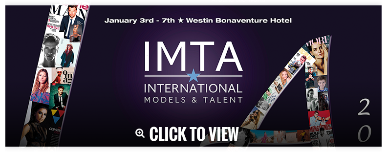 IMTA: The International Modeling & Talent Association Los Angeles 2017 Convention