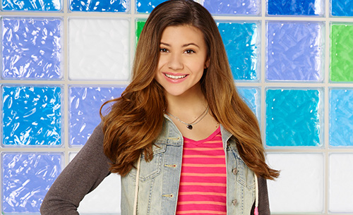 girl meets world olivia stuck Watch girl meets world - season 1, episode 3 - girl meets sneak attack: riley becomes jealous when another girl flirts with lucas, so she gets maya and farkle to teach her how to flirt too.
