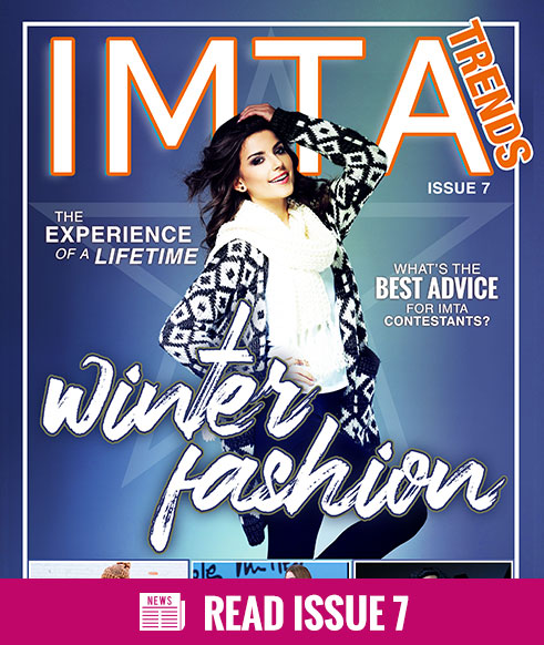 IMTA January 2017 Newsletter Issue 7