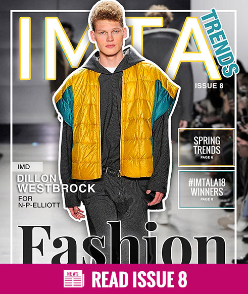 IMTA March 2018 Newsletter Issue 8
